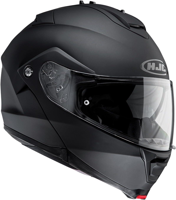 Blue MC2SF S HJC IS-MAX 2 II Dova Flip Front Flip Up Motorcycle Helmet