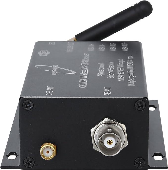 qk-a026 inalámbrico AIS + GPS Receptor -- UK vendedor: Amazon.es: Electrónica