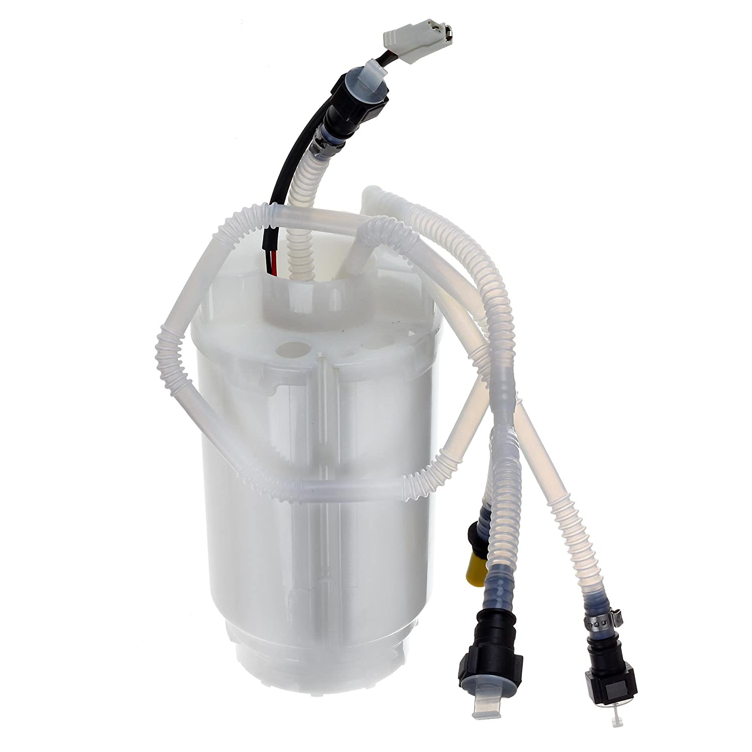 Powerco Electric Fuel Pump Module For 2007 Volkswagen Chysler Pt Cruiser Filter Touareg 36l Left Side E8568m Automotive