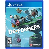 Deformers - Standard Edition - PlayStation 4