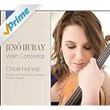 Hubay, J.: Violin Concertos Nos. 1 and 2 / Scenes De La Csarda Nos. 3 and 4