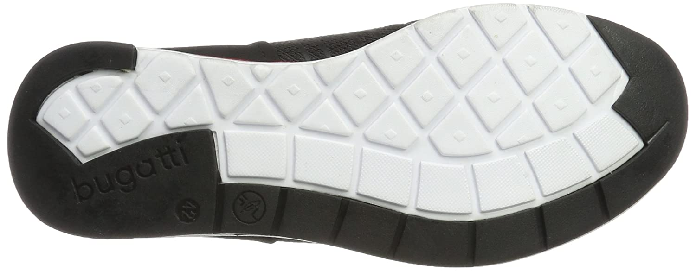 114bff912300 Bugatti Herren 322307015459 Sneaker, Schwarz Black, 46 EU  Amazon.de  Schuhe    Handtaschen