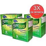 3X BENEFIBRA - Integratore di Fibra 100% Vegetale - 84 BUSTINE SOLUBILI
