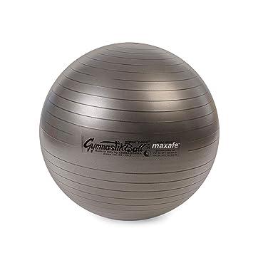 988217b49c6ee Pezzi Original Gymnastikball MAXAFE Ø 42 cm bis 75 cm Sitzball ...