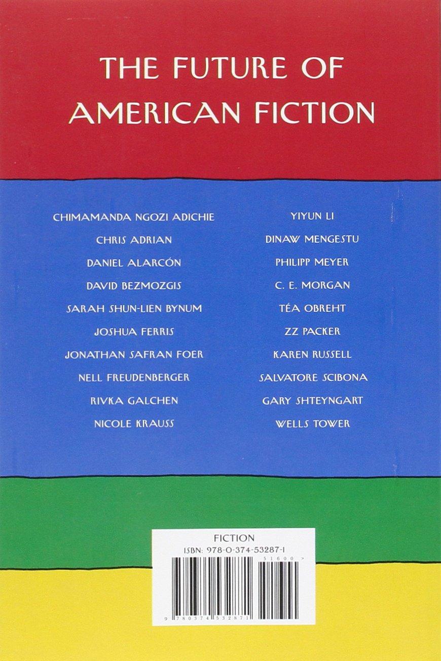 20 Under 40: Stories From The New Yorker: Deborah Treisman: 9780374532871:  Amazon: Books