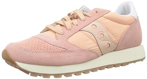 206c9c0da90 Saucony Women s Jazz Original Vintage Sneakers  Amazon.ca  Shoes ...
