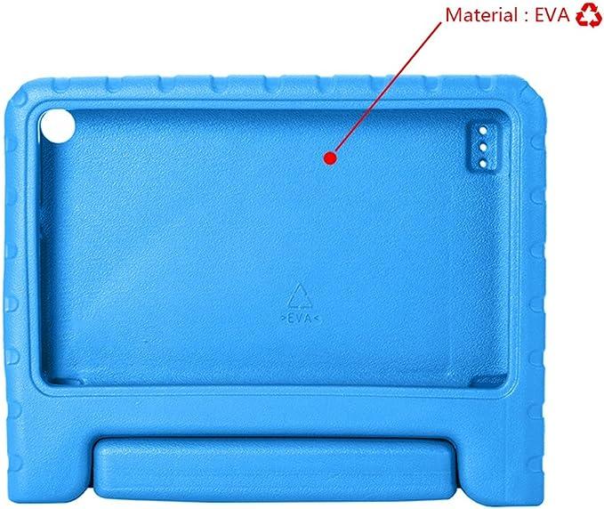 Dightyoho Funda Protector para Tablet 7 Pulgadas Ligero a Prueba ...