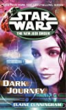 Dark Journey (Star Wars: New Jedi Order)