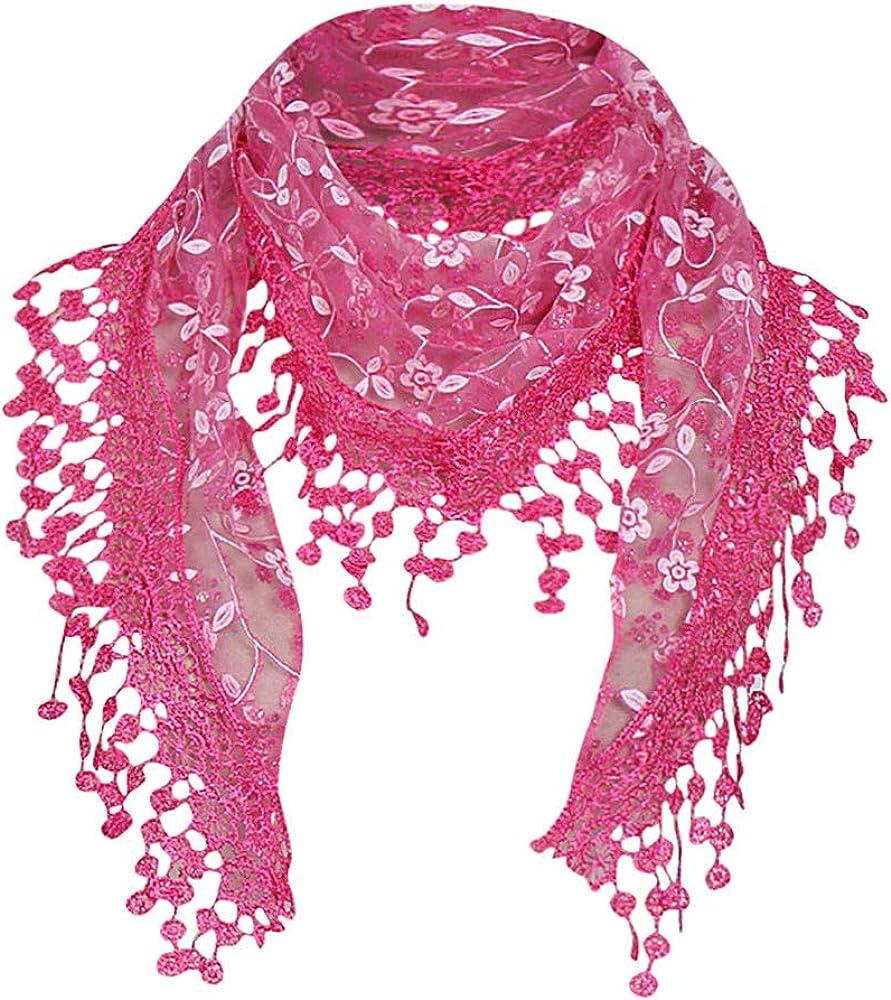 UONQD Women Lace Sheer...