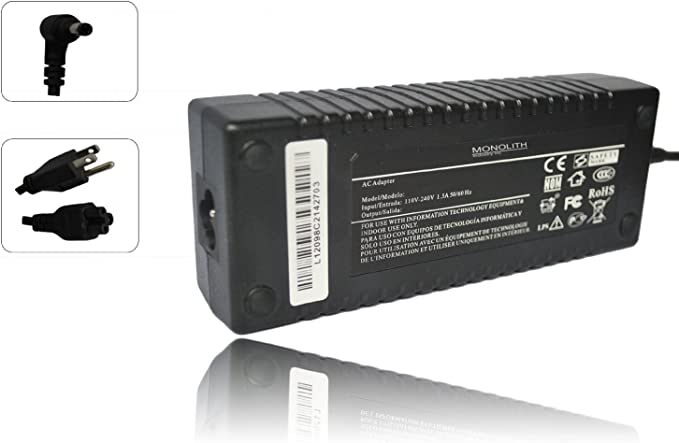 19V 7.9A 150W AC Adapter for MSI GS70 Stealth 2PE-i71611 Notebook Power Supply