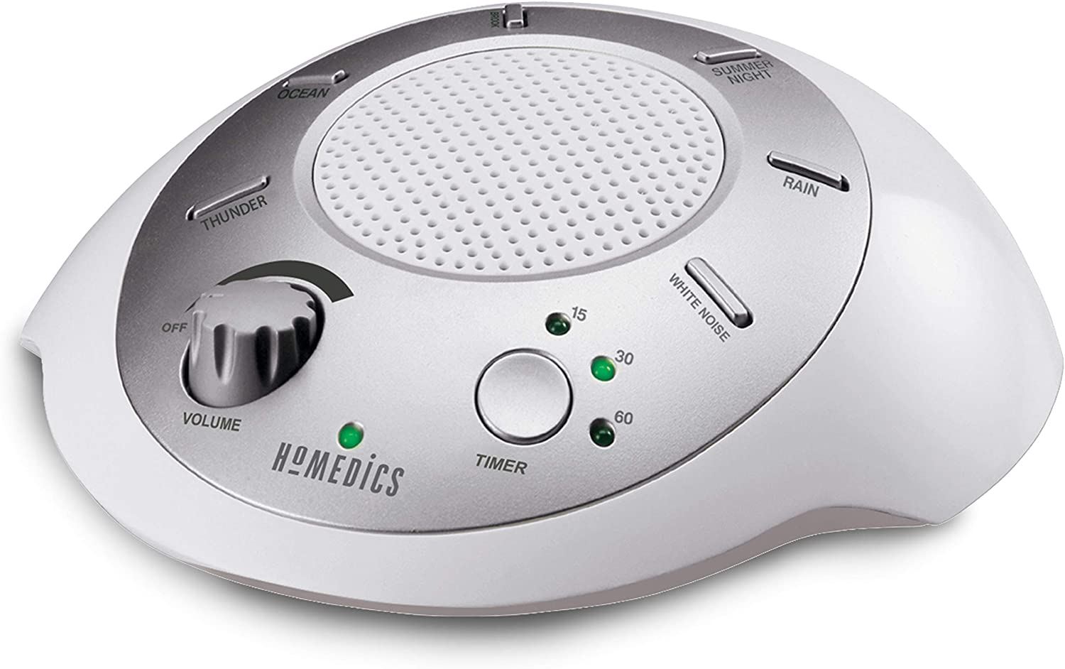 best portable white noise machine for baby