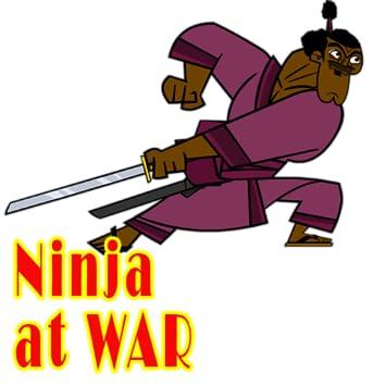 Amazon.com: Ninjaat War: Appstore for Android
