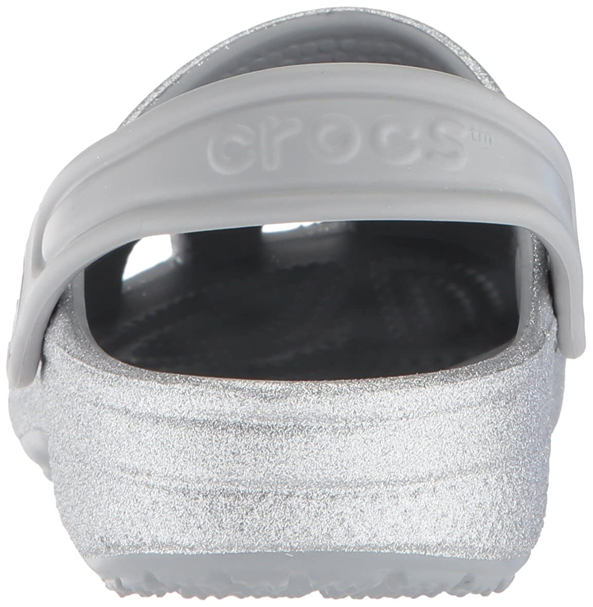 180e18acf crocs Kids  Classic Glitter Clog  Buy Online at Low Prices in India -  Amazon.in