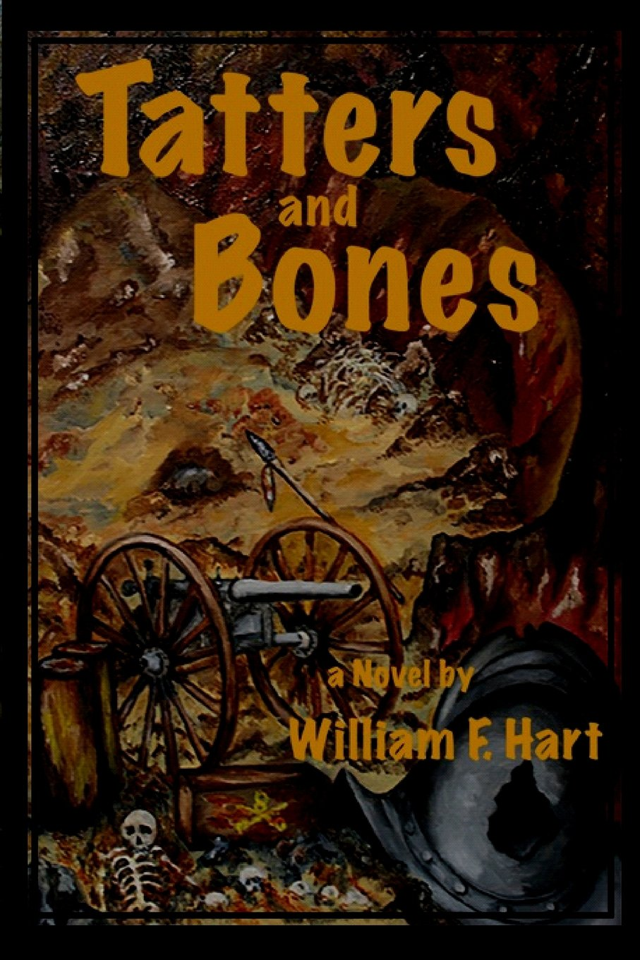 Read Online Tatters and Bones ebook