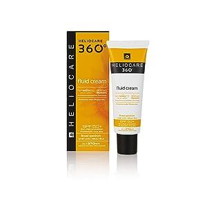 Heliocare 360¼ Fluid Cream Sun Block / Sun Cream
