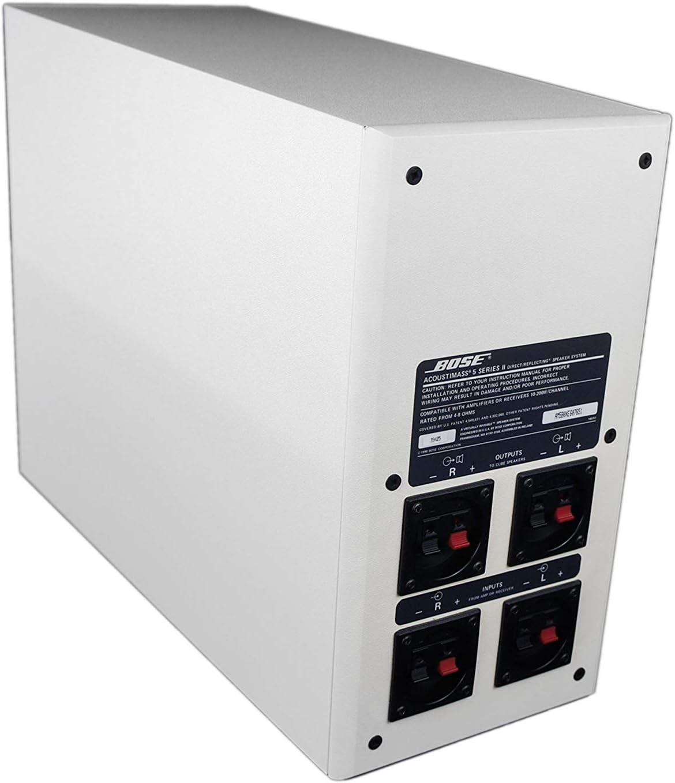 Elektronik & Foto Lautsprecher Bose Acoustimass 5 Series II ...