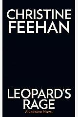 Leopard's Rage (A Leopard Novel) Mass Market Paperback