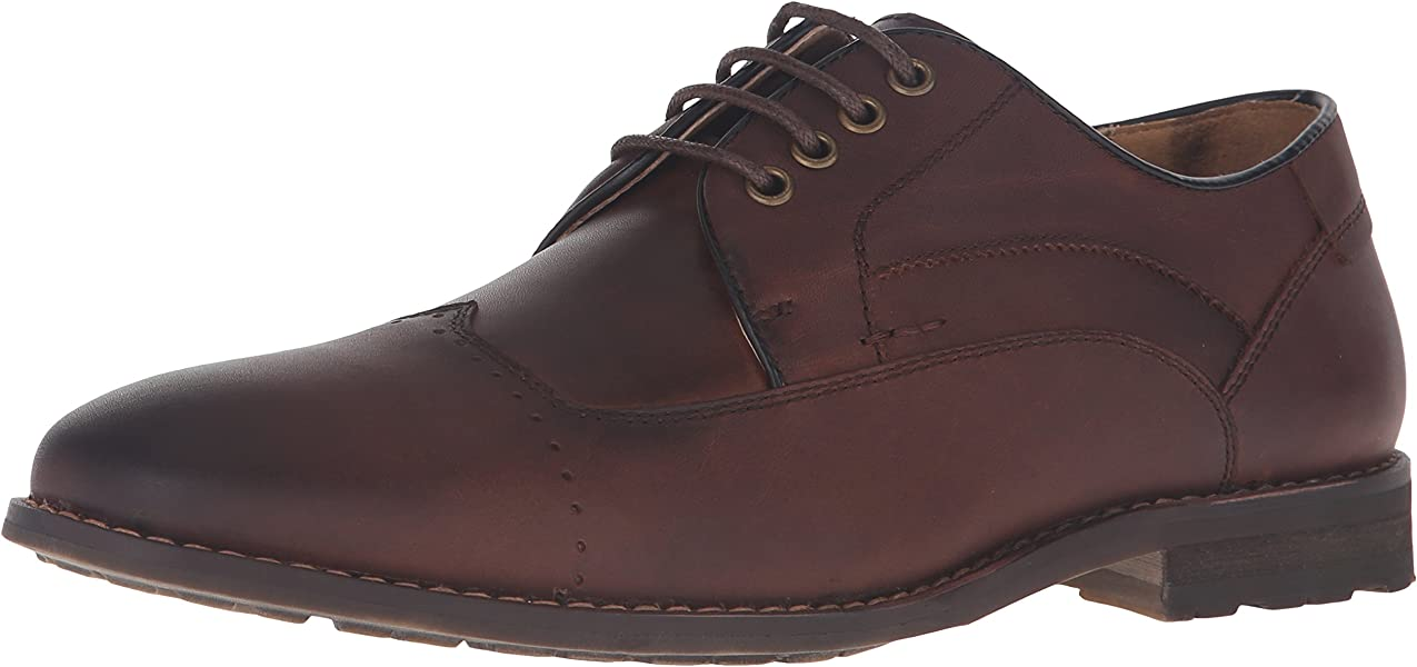 8560f9fe182 Men's Kyngdom Oxford Shoe