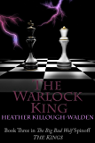 The Warlock King (The Kings Book 3)
