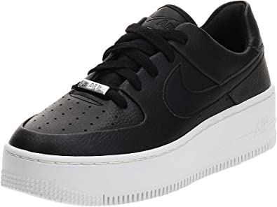 nike air force 1 sage low zapatillas - mujer