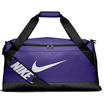 f44923163eaa Nike NK Brsla M Duff Sport Bag for Man  Amazon.co.uk  Clothing