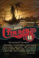 The Book of Cthulhu 2 Kindle Edition
