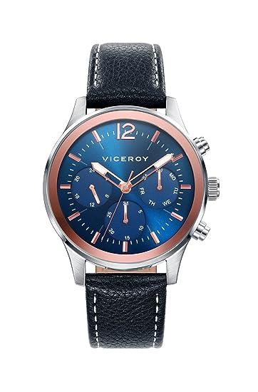 Reloj Viceroy Hombre 471135-35 Multifunción