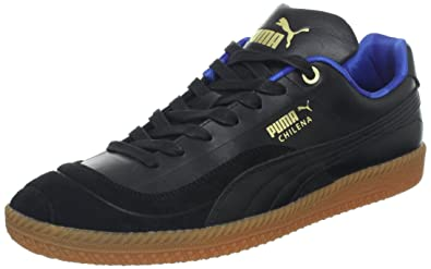 Puma - Mens Puma Chilena Luxe Shoes