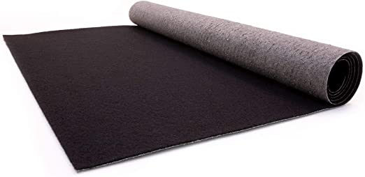 height 2.6mm Primaflor-Ideen in Textil Red Carpet VIP Carpet Wedding Runner Ceremony Aisle Event Rug 1m x 2m