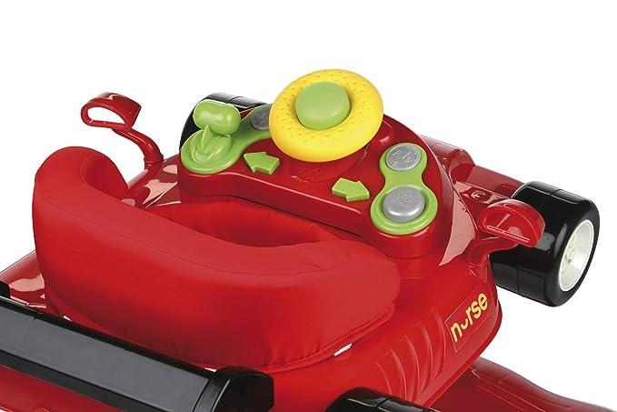 Jané, Andador F1