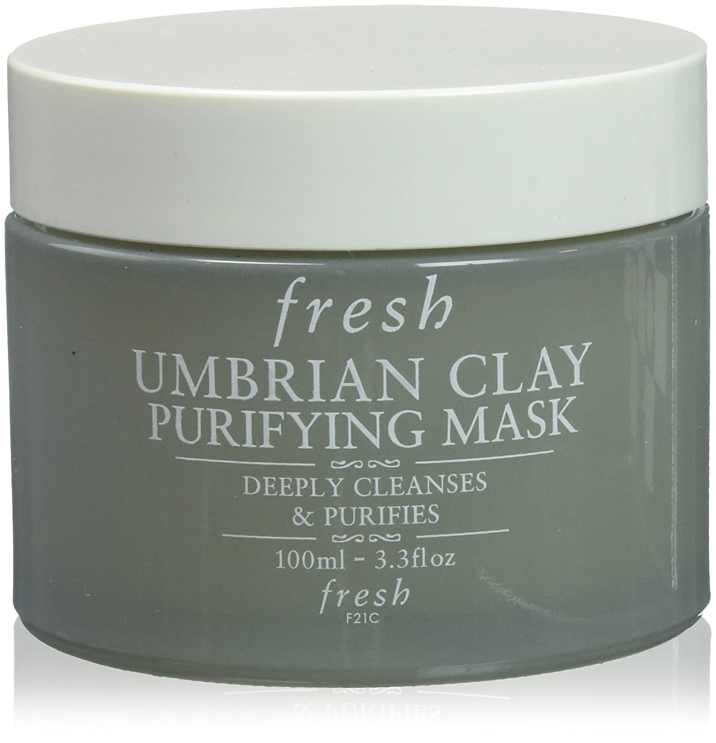 Fresh Umbrian Clay Purifying Mask, for Normal To Oily Skin