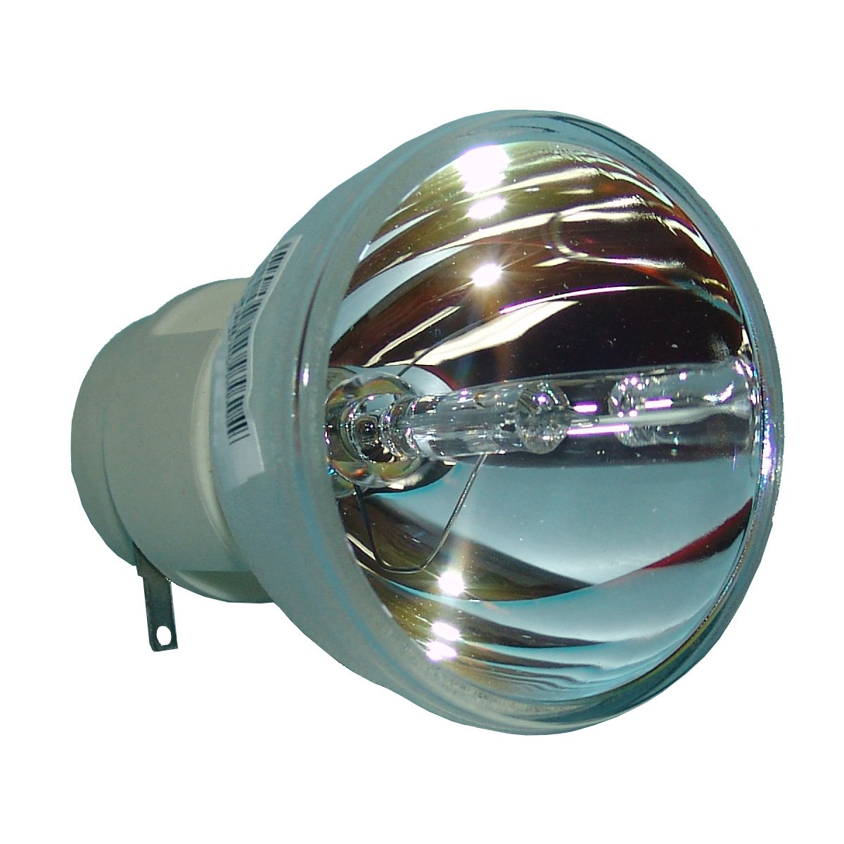 Original Osram Projector Lamp Replacement for Mitsubishi VLT-HC3800LP Bulb Only