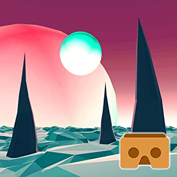 Amazon com: Inside the Void VR: Appstore for Android