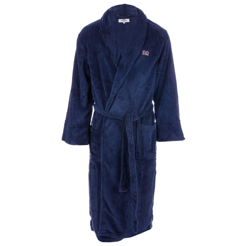 Ben Sherman Men's Henry Dressing Gown N5_3058_BS