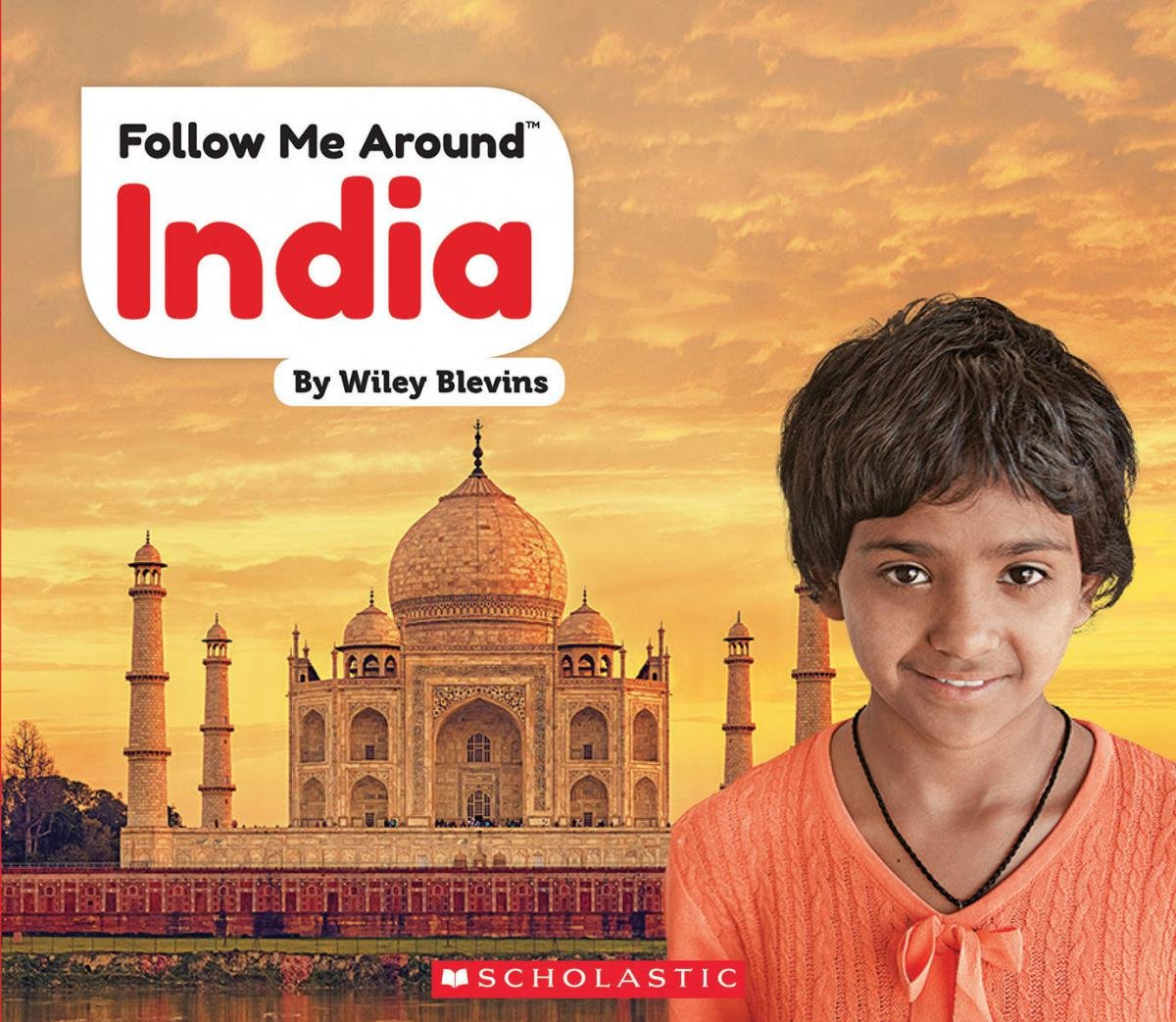 India (Follow Me Around)