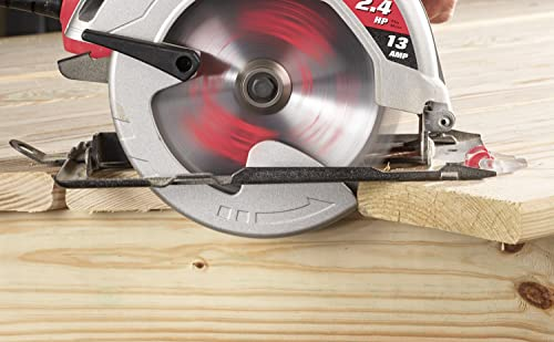 SKIL 5580-01 13 Amp 7-1 4-Inch SKILSAW Circular Saw Kit