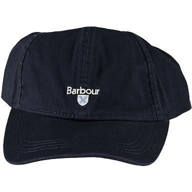 Barbour Johbar Men s Wax Cotton Jacket - Navy 4a04ffa07220