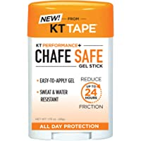 KT Performance+ by KT Tape Anti Chafing Stick, up to 24 hour chaffing protection, Suitable for Whole Body Use