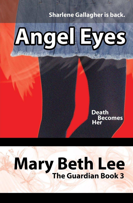 Download Angel Eyes (The Guardian) (Volume 3) pdf epub