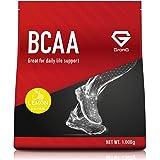 GronG(グロング) BCAA アミノ酸 レモン風味 1kg (100食分) 含有率82% 国産