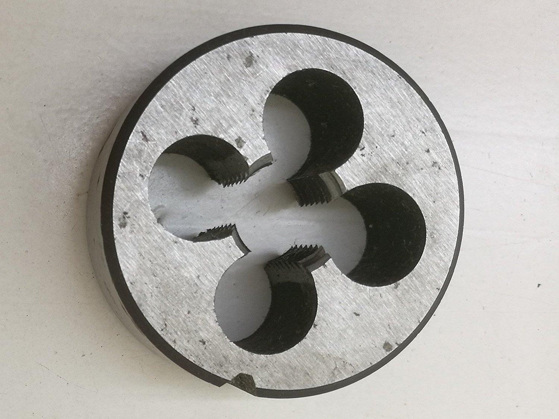 uctop Store 12/x 1,25/mm m/étrique main droite Die filetage M12/x1.25/mm Pitch