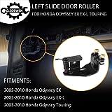 Left Slide Door Roller Assembly Driver Side Upper