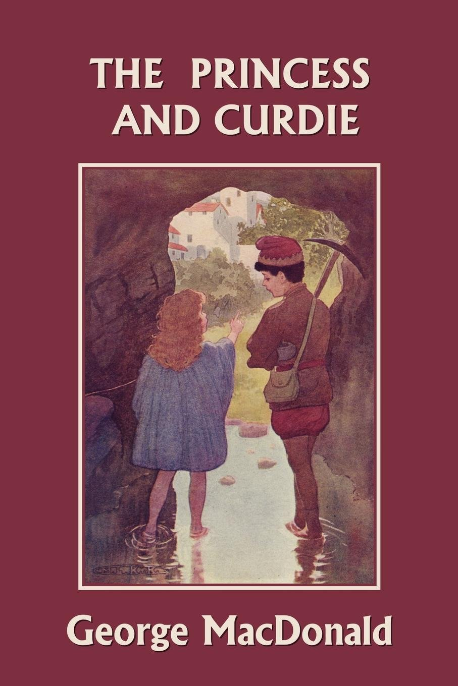 The Princess and Curdie (Yesterday's Classics) PDF