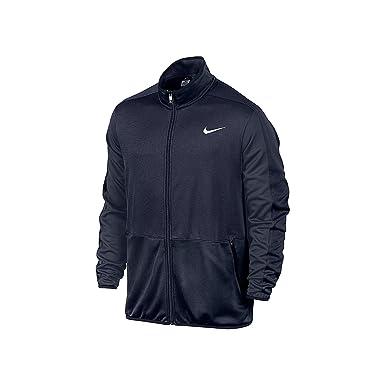Nike Dri-FIT Rivalry Jacket at Amazon Men s Clothing store  3cbfd67db