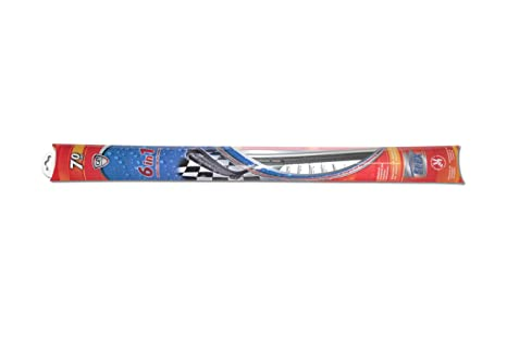 Ropre - Grande Premio - Escobilla Limpia Parabrisas Flex 70 cm