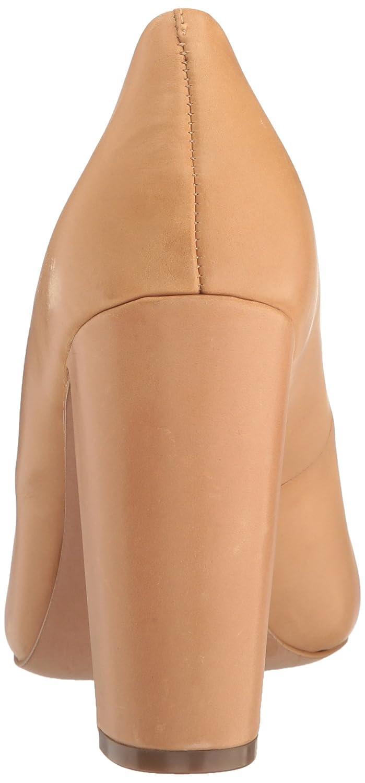 Jessica Simpson Women's Tanysha Dress Pump B01N0EKXKV 9 B(M) US Buff