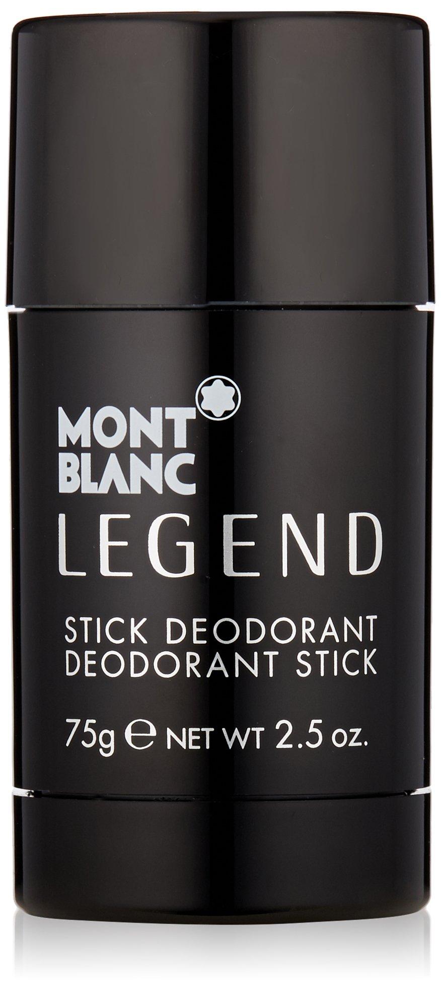 0303ffb228f54e Amazon.com  MONTBLANC Legend Eau de Toilette 3.3 fl.oz.  Mont Blanc ...