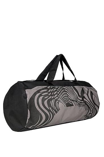 3G Compact Gym Bag Dark Grey