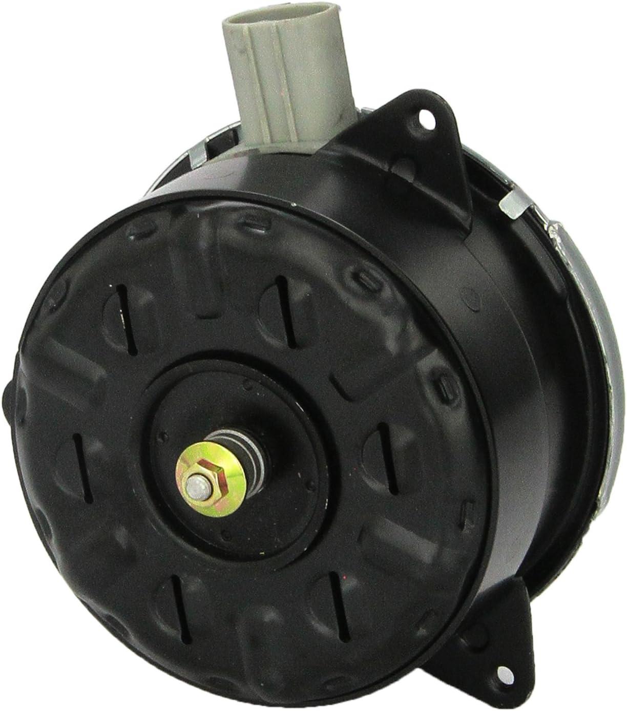 Engine Cooling Fan Motor TYC 630700