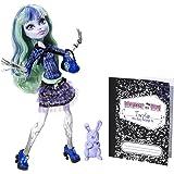 Monster High - Muñeca Twyla, 13 Wishes (Mattel BBJ99) [importado de Alemania]